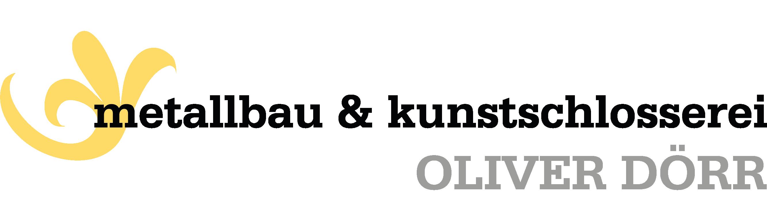 Oliver Dörr Metallbau
